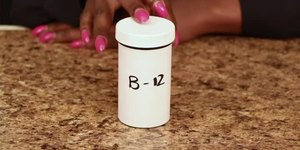 What Does the Lack of B12 Do to the Bones or …