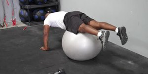 Good Starting Exercises for Men Over 200 Poun…