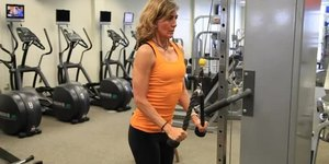 Lifting Exercises for Triceps