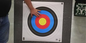 What Is the Red Ring on an Archery Target Cal…