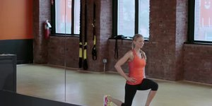Do Lunges Make You Faster?