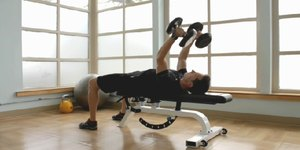 How to Increase Your Tricep's Endurance
