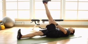 Equipment for Leg Stretches for Lower Back Pa…