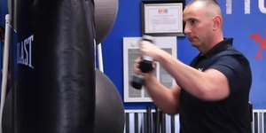 How to Increase Your Punching Power With Arm …