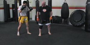How to Learn Footwork for Boxing