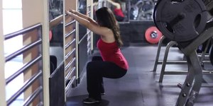 How Can I Enable My Body to Squat Lower?