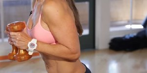 How to Lift Weights for Older Women to Increa…