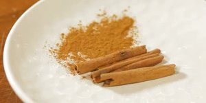 Spices That Decrease Blood Sugar