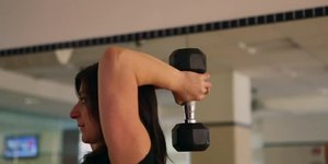 How to Strengthen the Long Head on the Tricep…