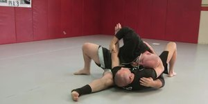 How to Keep Someone on the Mat After a Take-D…
