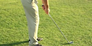 Golf Club Length vs. Height
