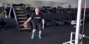 Basketball & Aerobic Training