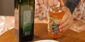 Health Benefits of Apple Cider Vinegar & Oliv…