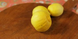 Do Lemons Reduce Bloating?