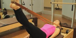 Dance: How to Stretch Your Hamstrings