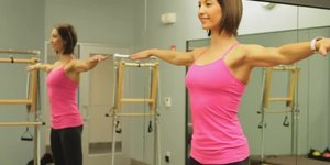 Pilates for Gluteus Medius Tendonitis