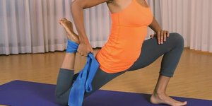 Leg Exercises for the Quadriceps With Resista…
