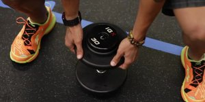 What Are the Benefits of Weight Training on B…