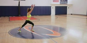 How to Do a Cheerleader Cartwheel