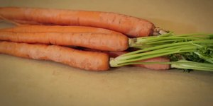 Why Do Carrots Help Your Eyes?