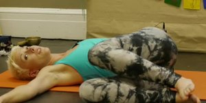 How to Strengthen a Deteriorating Spine