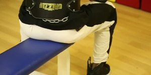 How to Use a Lifting Belt on a Bench Press