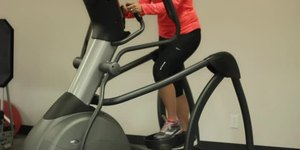 Can You Do Elliptical Training With an Injure…