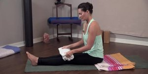 How to Apply Heat to Your Muscles Before Stre…