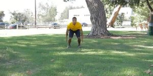 Fun Outdoor Workouts