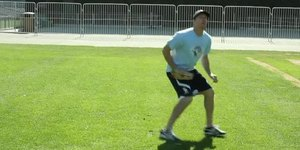 How to Track Fly Balls