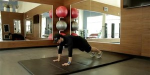 How to Do Burpees for Men