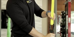 How to Attach TRX