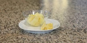 How Much Pineapple Is Considered a Healthy Se…