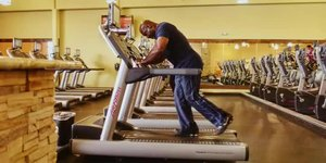 Personal Strength & Conditioning Training
