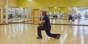 Which Are Better: Squats or Lunges?