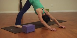 Therapeutic Yoga Postures for Tight Hamstring…