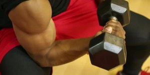 How to Squeeze Your Biceps