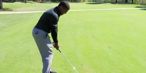 Drills for Keeping Your Head Down During Golf…