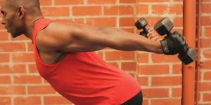 Exercises to Remove Fat Above the Elbow