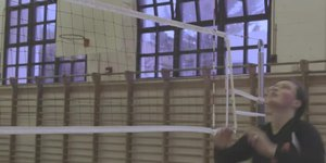 Proper Mechanics for a Volleyball Set