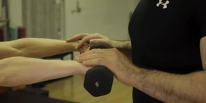 How to Create Dynamic Tension Lifting Weights