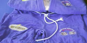 The Meaning of the Colors of Jiu-Jitsu Kimono…