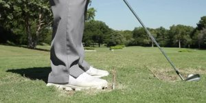How to Use Golf Alignment Sticks