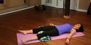 The Most-Relaxing Yoga Poses