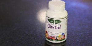 What Are the Health Benefits of Olive Leaf Su…