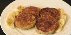 What Can You Do With Sweet Potato Patties & C…