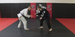 How to Do Jiu-Jitsu Step by Step