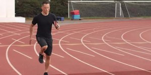 How to Stop & Start Sprinting