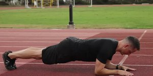 How to Maintain Sprinting for a Long Time