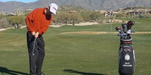 Controlling a Backswing